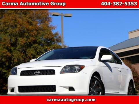 2007 Scion tC for sale at Carma Auto Group in Duluth GA