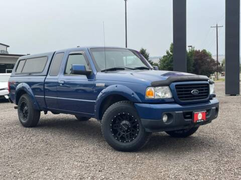 2008 Ford Ranger for sale at The Other Guys Auto Sales in Island City OR