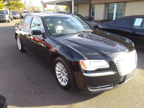 2013 Chrysler 300 for sale at Wilson Investments LLC in Ewing NJ