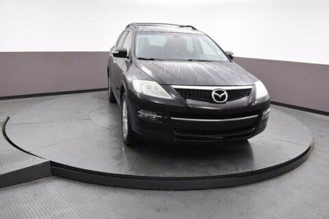 2008 Mazda CX-9 for sale at Hickory Used Car Superstore in Hickory NC