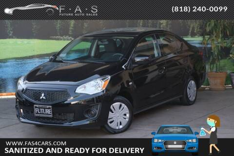 2020 Mitsubishi Mirage G4 for sale at Best Car Buy in Glendale CA