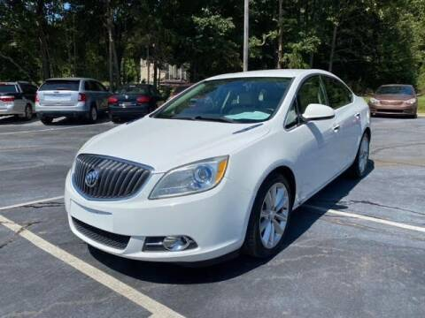 2014 Buick Verano for sale at Glory Motors in Rock Hill SC