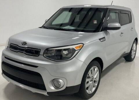 2017 Kia Soul for sale at Cars R Us in Indianapolis IN