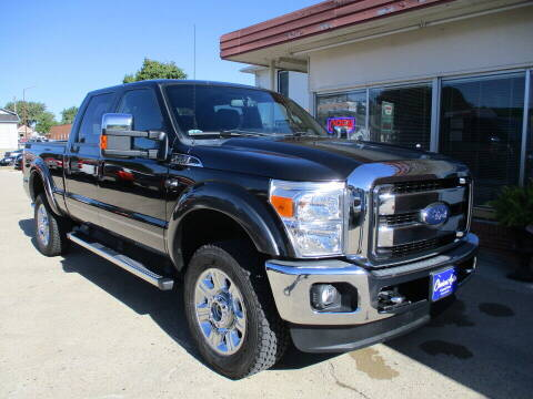 2015 Ford F-250 Super Duty for sale at Choice Auto in Carroll IA