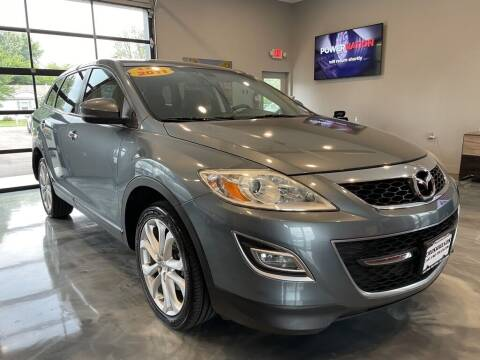 2011 Mazda CX-9 for sale at Crossroads Car & Truck in Milford OH