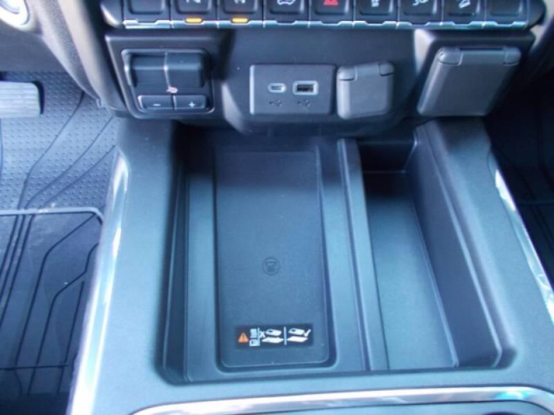 2021 Chevrolet Silverado 1500 LTZ - Pratt KS
