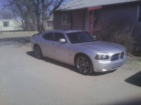 2006 Dodge Charger for sale at Classic Car Deals in Cadillac MI