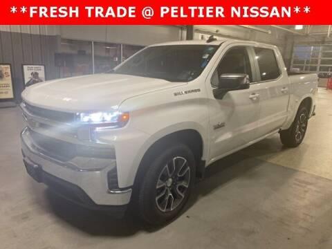 2019 Chevrolet Silverado 1500 for sale at TEX TYLER Autos Cars Trucks SUV Sales in Tyler TX
