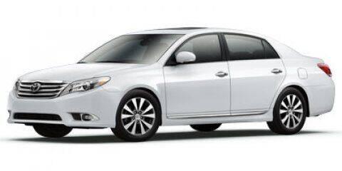 2012 Toyota Avalon for sale at Distinctive Car Toyz in Egg Harbor Township NJ