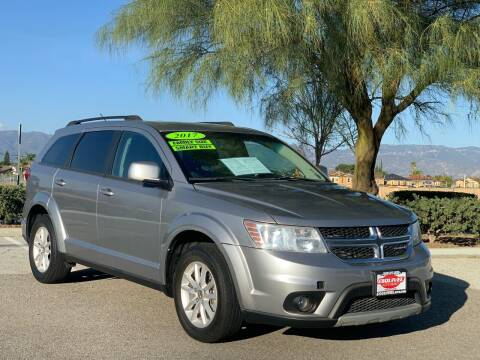 2017 Dodge Journey for sale at Esquivel Auto Depot in Rialto CA