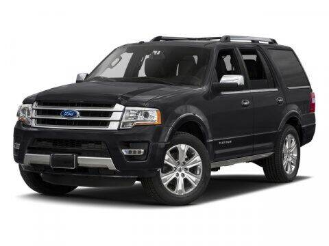 2017 Ford Expedition for sale at Mike Murphy Ford in Morton IL