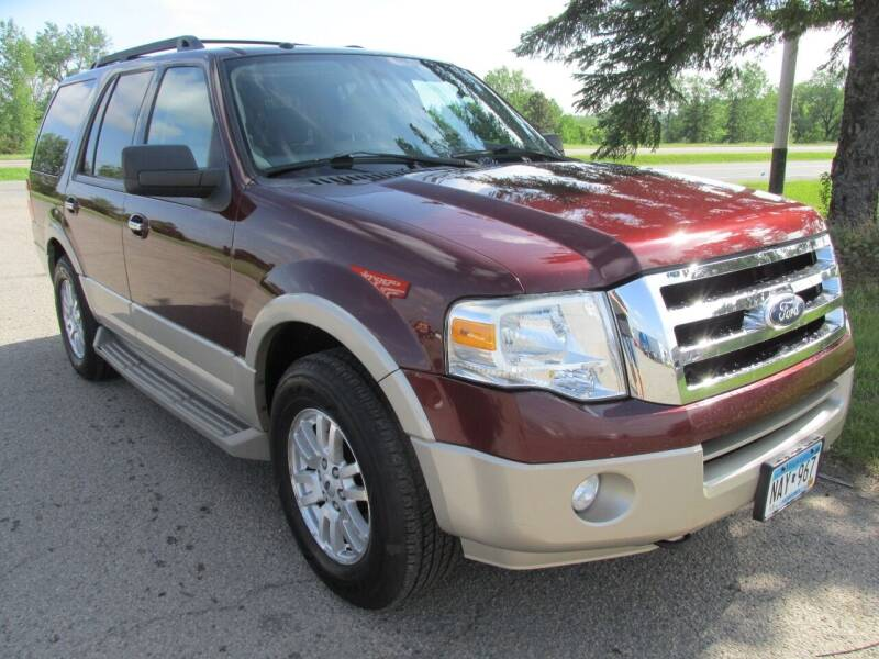 2010 Ford Expedition for sale at Buy-Rite Auto Sales in Shakopee MN
