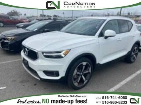 2019 Volvo XC40 for sale at CarNation AUTOBUYERS, Inc. in Rockville Centre NY