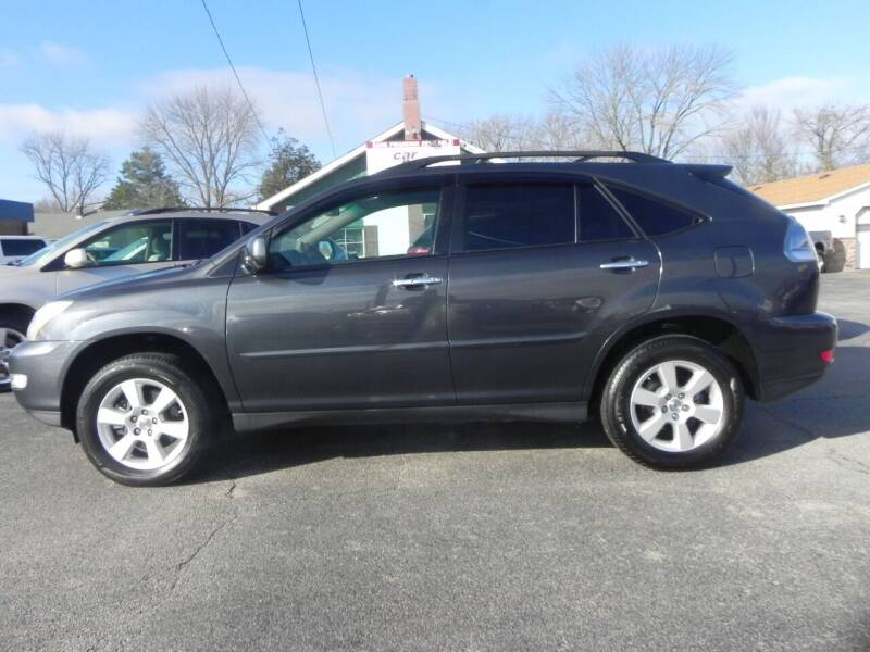 2008 Lexus RX 350 for sale at Car Now in Mount Zion IL