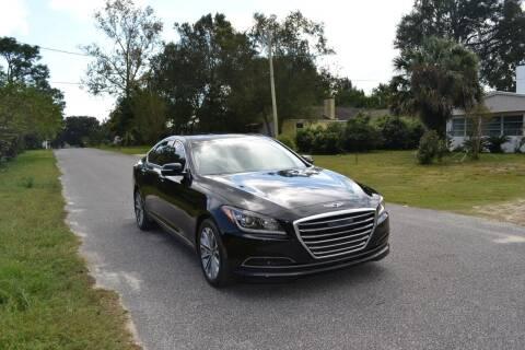 2015 Hyundai Genesis for sale at Car Bazaar in Pensacola FL