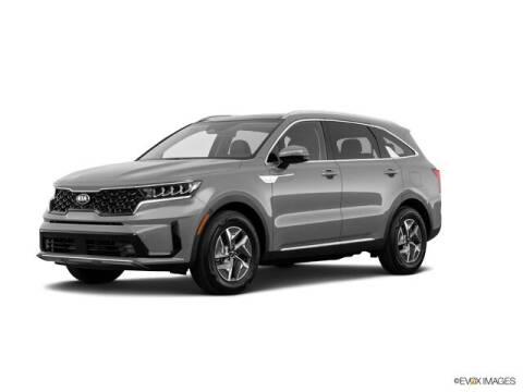 2021 Kia Sorento Hybrid for sale at Southern Auto Solutions - Kia Atlanta South in Marietta GA
