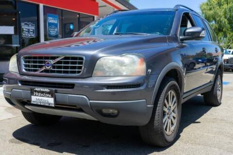 2008 Volvo XC90 for sale at Phantom Motors in Livermore CA