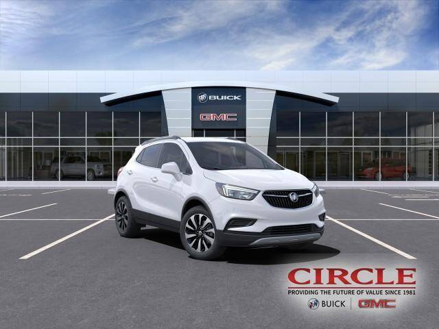 2021 Buick Encore for sale in Highland, IN