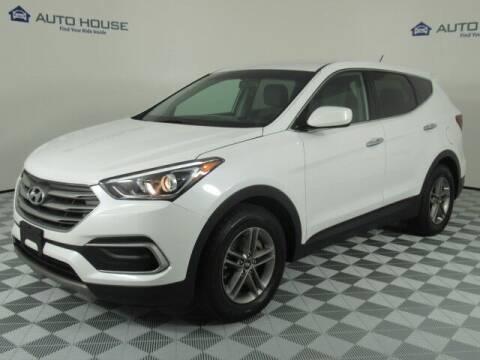 2018 Hyundai Santa Fe Sport for sale at AUTO HOUSE TEMPE in Tempe AZ