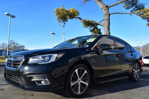 2018 Subaru Legacy for sale at Heritage Automotive Sales in Columbus in Columbus IN