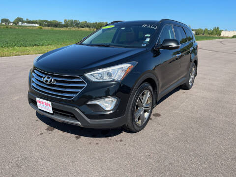 2014 Hyundai Santa Fe for sale at De Anda Auto Sales in South Sioux City NE