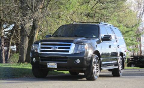 2011 Ford Expedition for sale at Loudoun Used Cars in Leesburg VA