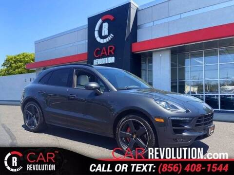 2018 Porsche Macan for sale at Car Revolution in Maple Shade NJ