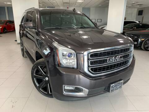 2016 GMC Yukon for sale at Auto Mall of Springfield in Springfield IL