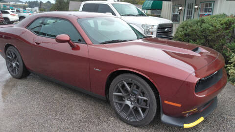 2019 Dodge Challenger for sale at Haigler Motors Inc in Tyler TX
