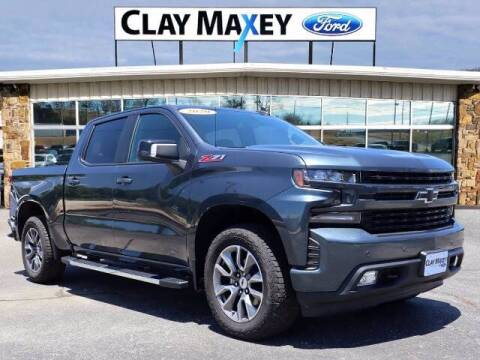 2020 Chevrolet Silverado 1500 for sale at Clay Maxey Ford of Harrison in Harrison AR