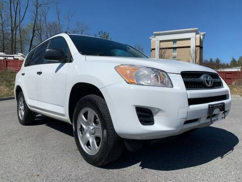 2011 Toyota RAV4 for sale at Auto Warehouse in Poughkeepsie NY