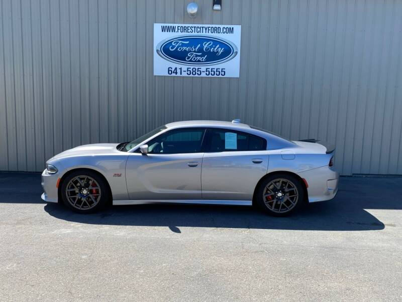 2016 Dodge Charger for sale in Forest City, IA