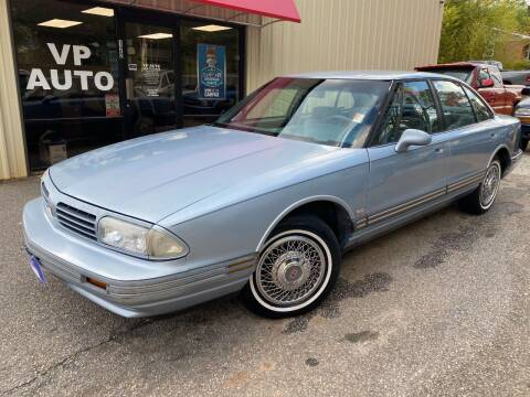 1995 Oldsmobile Eighty-Eight Royale for sale at VP Auto in Greenville SC