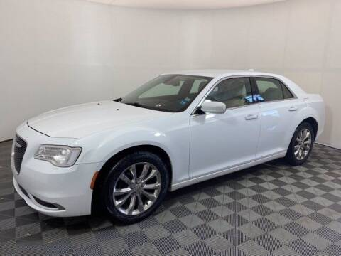 2016 Chrysler 300 for sale at BMW of Schererville in Shererville IN