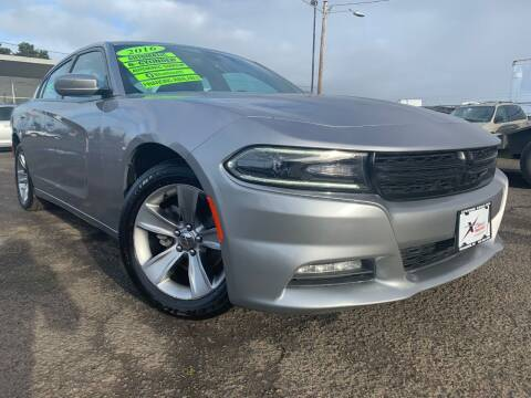 2016 Dodge Charger for sale at Xtreme Truck Sales in Woodburn OR