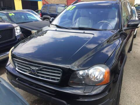 2007 Volvo XC90 for sale at HW Used Car Sales LTD in Chicago IL