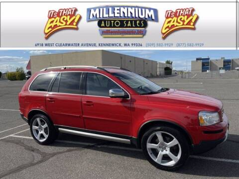 2009 Volvo XC90 for sale at Millennium Auto Sales in Kennewick WA
