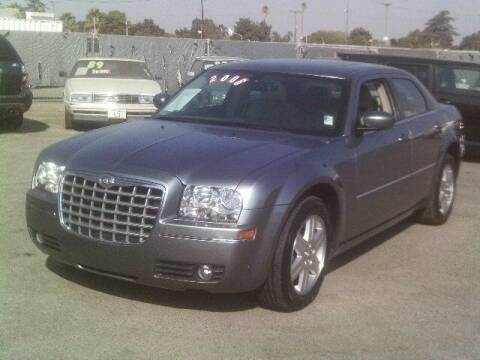 2006 Chrysler 300 for sale at Valley Auto Sales & Advanced Equipment in Stockton CA