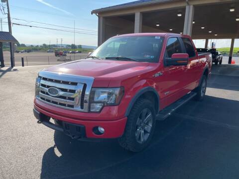 2011 Ford F-150 for sale at Northern Automall in Lodi NJ