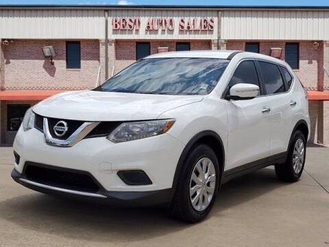 2015 Nissan Rogue for sale at Best Auto Sales LLC in Auburn AL
