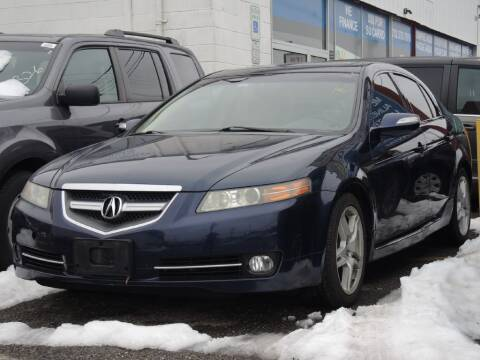 2008 Acura TL for sale at My Car Auto Sales in Lakewood NJ
