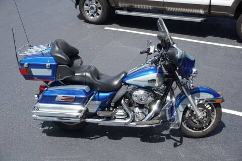 2010 Harley-Davidson ULTRA CLASSIC for sale at Diesel World Truck Sales in Plaistow NH