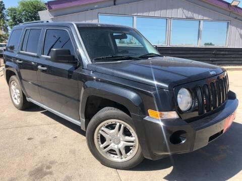 2008 Jeep Patriot for sale at Colorado Motorcars in Denver CO
