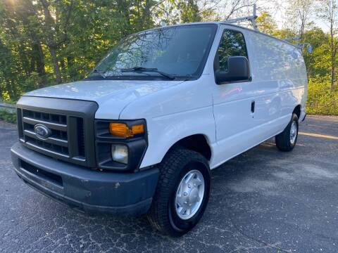 2009 Ford E-Series Cargo for sale at Advanced Fleet Management in Bloomfield NJ