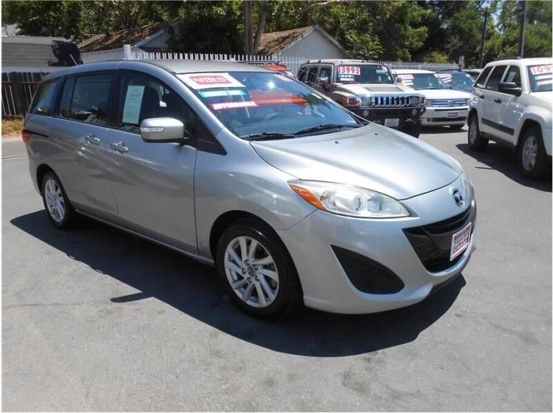 2015 Mazda MAZDA5 for sale in Roseville, CA