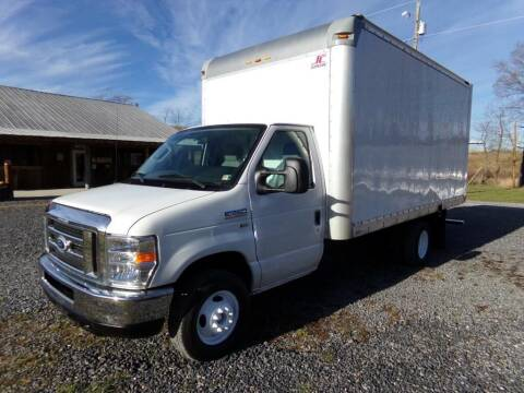 2015 Ford E-350 for sale at Mountain Truck Center in Medley WV
