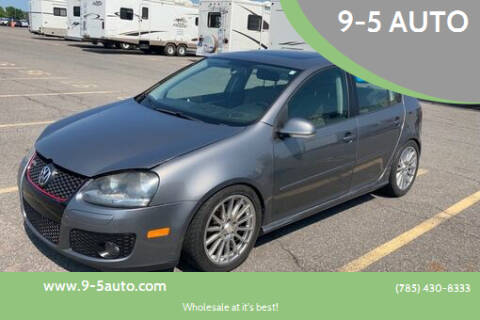 2007 Volkswagen Rabbit for sale at 9-5 AUTO in Topeka KS