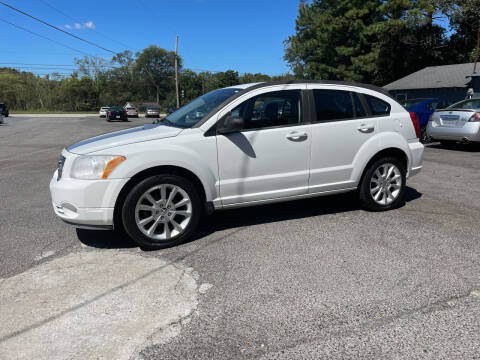 2011 Dodge Caliber for sale at Adairsville Auto Mart in Plainville GA