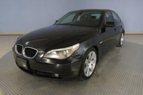 2004 BMW 5 Series for sale at Hagan Automotive in Chatham IL