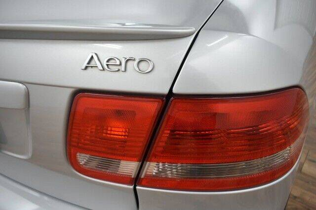 2006 Saab 9-3 Aero 4dr Sedan - Grand Rapids MI